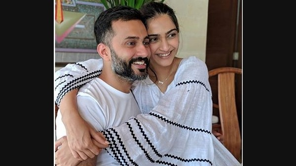 Recently, The Actress Lost Her Cool When A Troll Targeted Her Husband Anand Ahuja