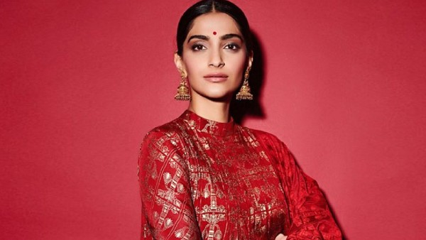 Sonam Kapoor Talks About Dealing With Online Hate