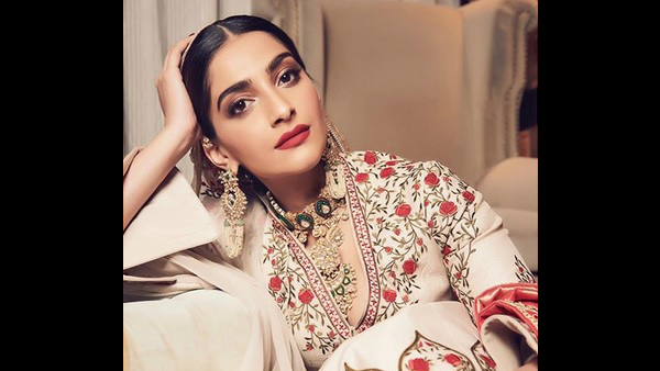 Sonam Kapoor Had To Switch Off The Comment Section On Her Social Media Handles