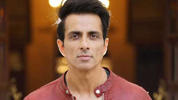 Special Humanitarian Action Award By UNDP for Sonu Sood