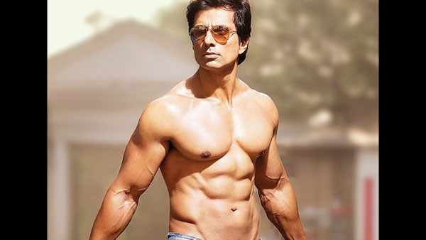 When Sonu Sood Revealed How He Bagged His Debut Film