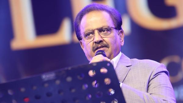 SP Balasubrahmanyam Passes Away At 74
