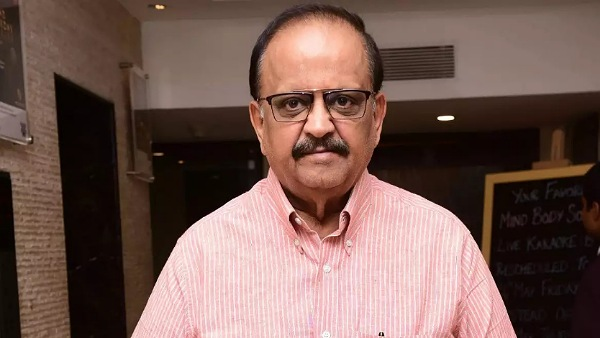Also Read : RIP SP Balasubrahmanyam: Mahesh Babu And Other Celebs Offer Condolences To The Singer's Family