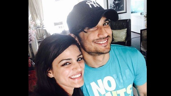 Sushant Singh Rajput's Sister Slams 'Paid PR' Against The Late Actor