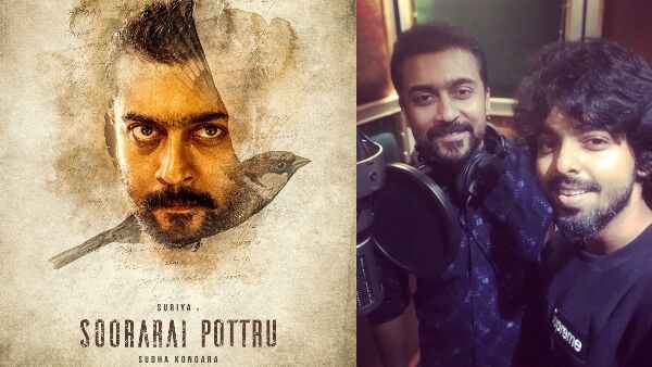 Suriya's Soorarai Pottru: The Team To Release Three More Songs?