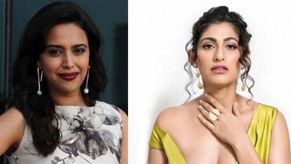 Swara Bhasker, Kubbra Sait React To Kangana Ranaut Getting Y-Plus Security Cover