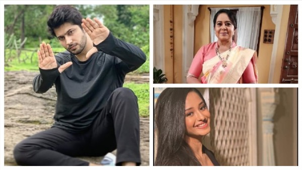 ALSO READ: Teachers' Day EXCLUSIVE! Namish & Neelu Thank Their Parents; Tina Says 'My Teacher Is My Mother'
