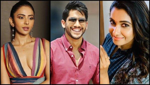 Also Read : Naga Chaitanya To Romance Rakul Preet Singh And Priya Bhavani Shankar In Thank You?