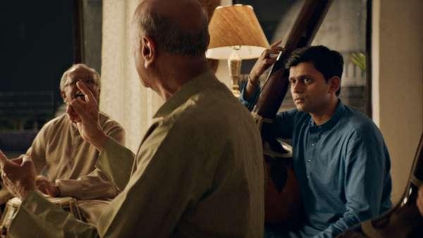 ALSO READ: Chaitanya Tamhane's Film The Disciple Wins Critics Prize At Venice Film Festival
