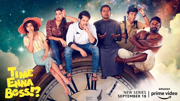 Time Enna Boss Trailer: Amazon Prime Video's Upcoming Sitcom Is All Set To Take You On A Joy Ride