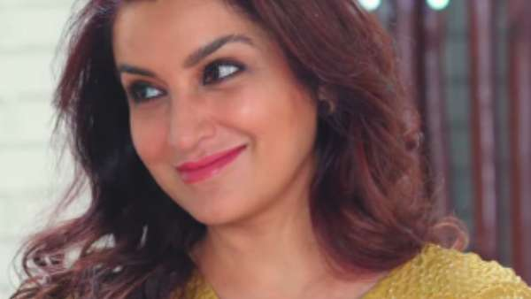 Tisca Chopra: We Have To Be A Lot More Kinder