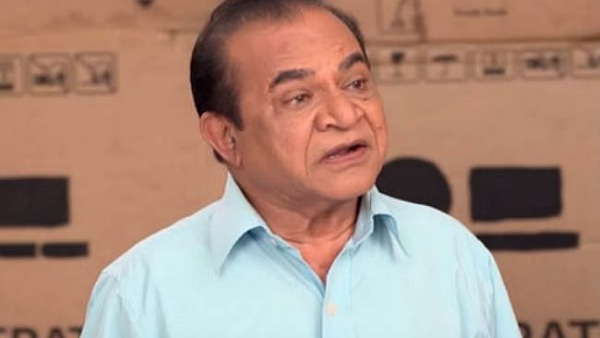 ALSO READ: Taarak Mehta Ka Ooltah Chashmah: Ghanshyam Nayak Says 8 Knots Were Removed From His Neck