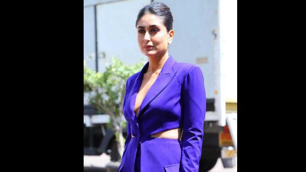Netizens Remind Kareena Kapoor Of Aishwarya Rai As She Says Pregnant Actresses Go Into Hiding!