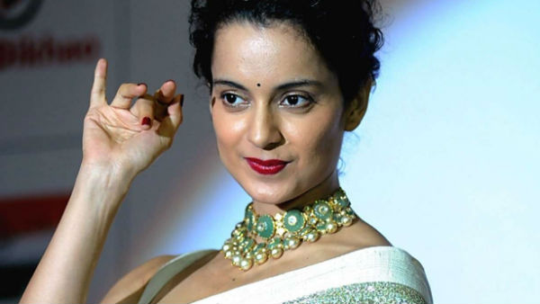 Netizens Slam Aamir Khan Yet Again And Come Out In Support Of Kangana Ranaut!