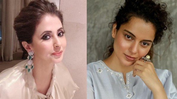 Urmila Matondkar Says The Entire Country Is Waiting For Kangana To Reveal Names Of Drug Addicts In Bollywood