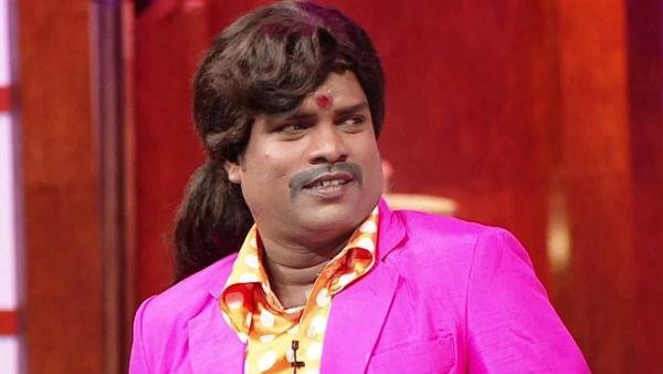 Famous Comedian Vadivel Balaji Passes Away At 45