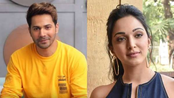 Varun Dhawan To Start Shooting For Raj Mehta's Romantic Comedy