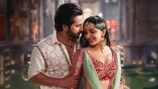 They Appeared Together Briefly In Kalank