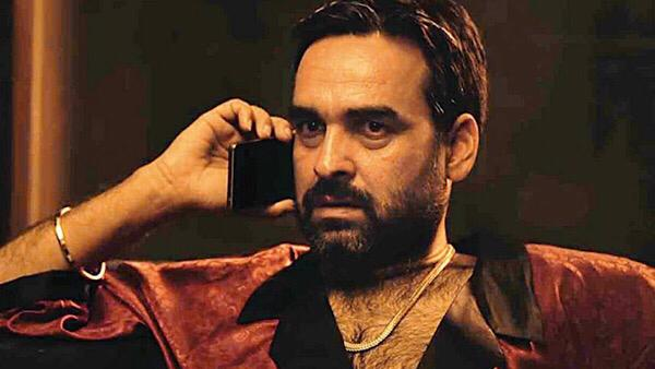 ALSO READ: Pankaj Tripathi: Nepotism Has Never Really Bothered Me In Any Way; The Audience Is Too Smart