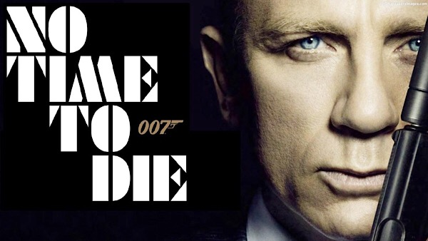 No Time To Die Trailer 2: Daniel Craig Returns As Bond; Rami Malek Enters The Bond Family As Baddie