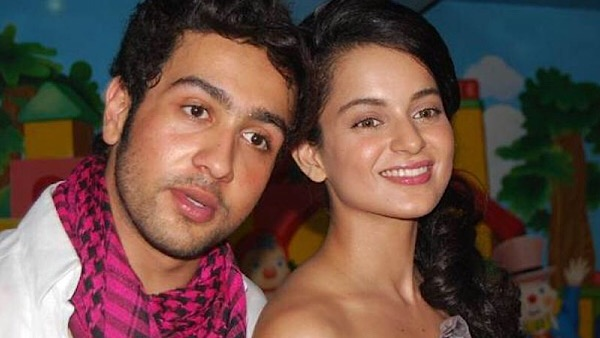 Adhyayan Suman Says He Has Seen Some Actors Do Drugs, Refuses To Comment On Kangana's Remarks