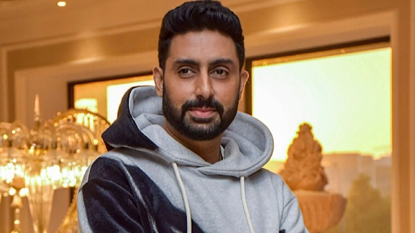 Abhishek Bachchan Has A Humble Response To Troll Calling Him Jobless; Says 'That's In Your Hands'