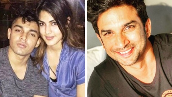 Showik Chakraborty In Statement To NCB: Arranged Drugs For Sushant Singh Rajput On Several Occasions