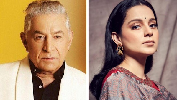 ALSO READ: Dalip Tahil On Kangana Ranaut's Drug Allegations Against Colleagues: She Should Also Get Tested
