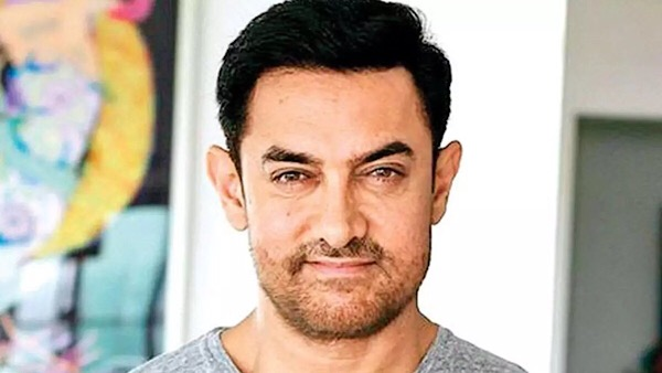 Aamir Khan Thanks Ministry Of Jal Shakti For Recognising 'Paani Foundation' And It's Incredible Work