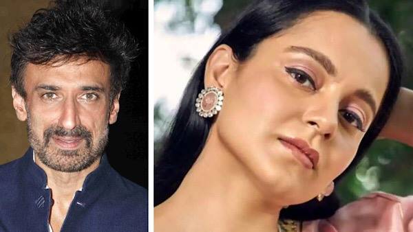Rahul Dev On Kangana Ranaut's '99 Percent Of Industry Is On Drugs' Statement: It Is So Irresponsible