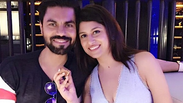 ALSO READ: Gaurav Chopraa And Hitisha Become Parents To Baby Boy; Gaurav Says It Feels Like Divine Intervention