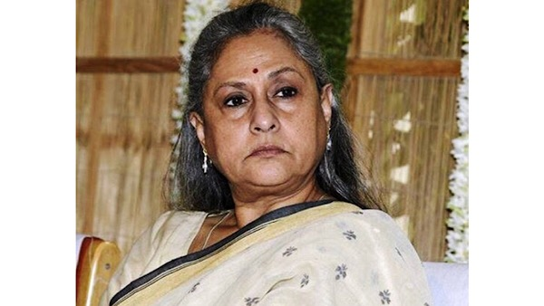 Jaya Bachchan's Residence's Security Beefed Up After Her Stand In Defence Of Film Industry