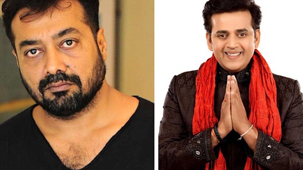 ALSO READ: Anurag Kashyap Claims Ravi Kishan Used To Smoke Weed; Has A Problem With Ravi's Self Righteous Stand