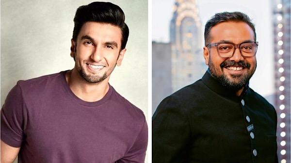 Anurag Reveals Ranveer Was His Choice For Bombay Velvet