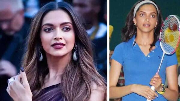 Deepika Padukone On Her Badminton Days: 'No Late Nights, No TV, No Movies'