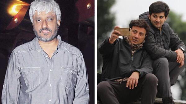 Vikram Bhatt Says Fathers Can't Make Their Kids Stars