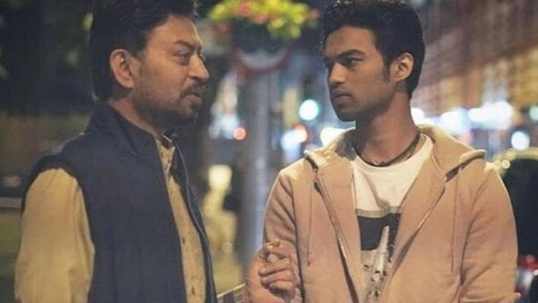 Irrfan Son Babil Tells Haters: My Father Was Beyond You