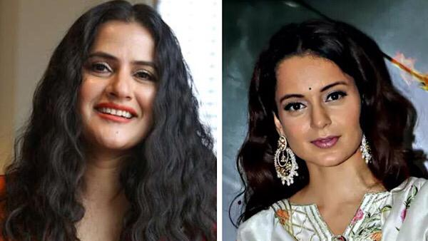 Sona Mohapatra Latest To Be Blocked By Kangana Ranaut, Says Kangana Only Stands Up For Herself
