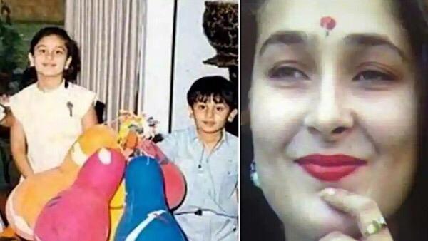 Kareena Wished Ranbir And Their Aunt Rima
