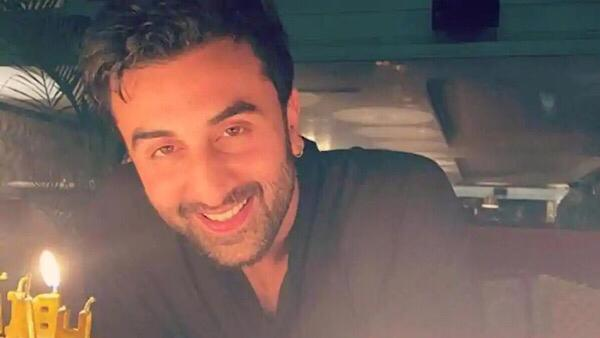 Ranbir Is All Smiles As Alia Captures A Moment On His 38th Birthday