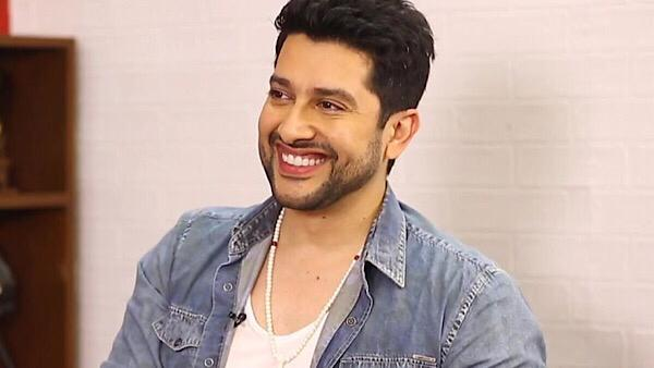 Aftab Shivdasani On Testing Positive For COVID-19: I Was Shocked Initially