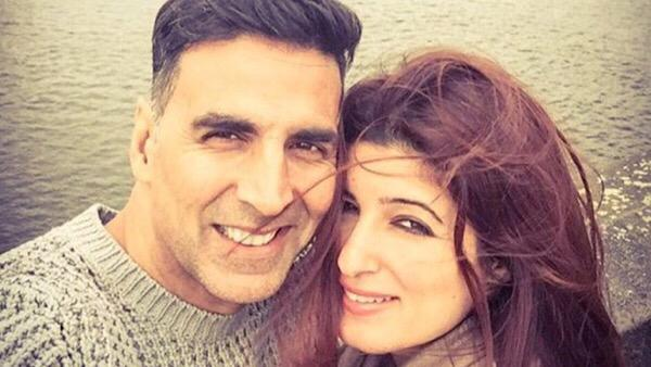 Akshay Kumar And Twinkle Khanna Playfully Argue About Who The Best Chef Is In Their Family