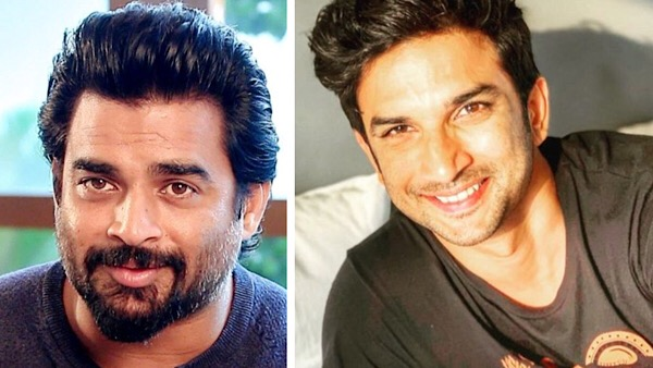 ALSO READ: R Madhavan On Sushant Singh Rajput's Death: I Remember Him As A Guy Full Of Energy