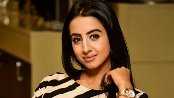 Sanjjanaa Galrani Arrested In Sandalwood Drug Scandal After CCB Raided Her Residence