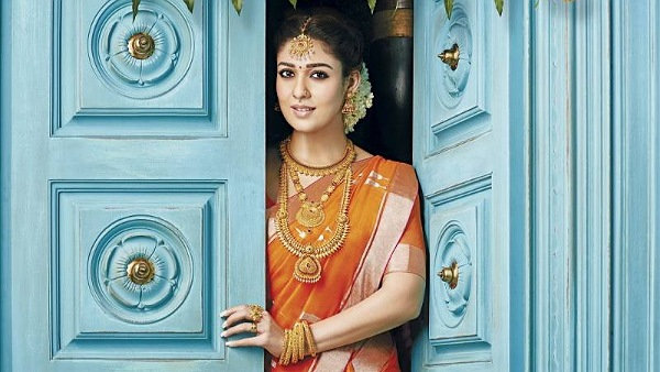 When Nayanthara Opened Up About Her 'Secret Wedding'!