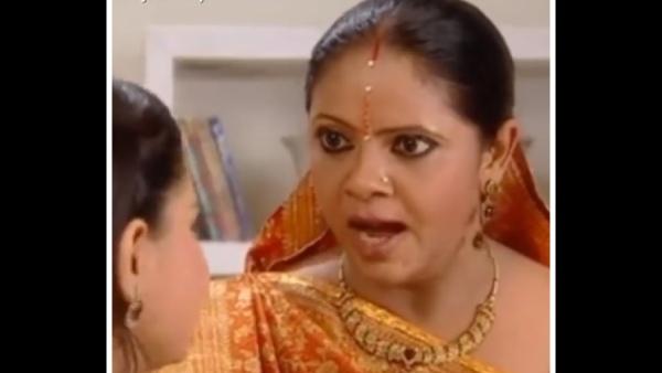 Rupel Patel Not Doing Saathiya 2?