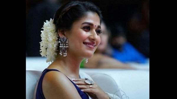 Nayanthara And Her 'Secret Marriage'