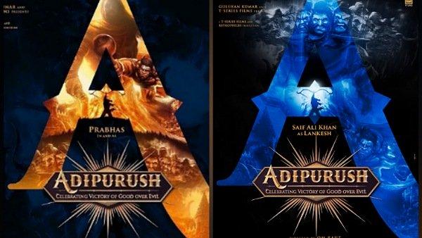 Adipurush: Avatar, Star Wars' VFX Experts To Be Roped In For Prabhas-Om Raut's Epic Drama?