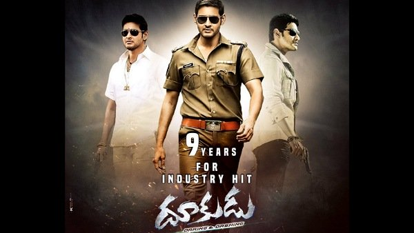 Mahesh Babu's Dookudu Clocks 9 Years; Sreenu Vaitla Pens A Heartfelt Note On The Occasion!