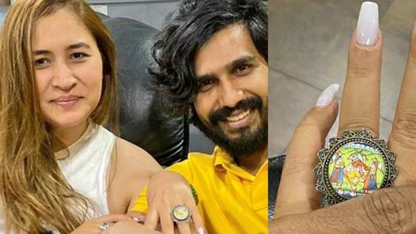 Also Read : Vishnu Vishal Gets Engaged To Jwala Gutta, Actor Says 'New Start To Life'